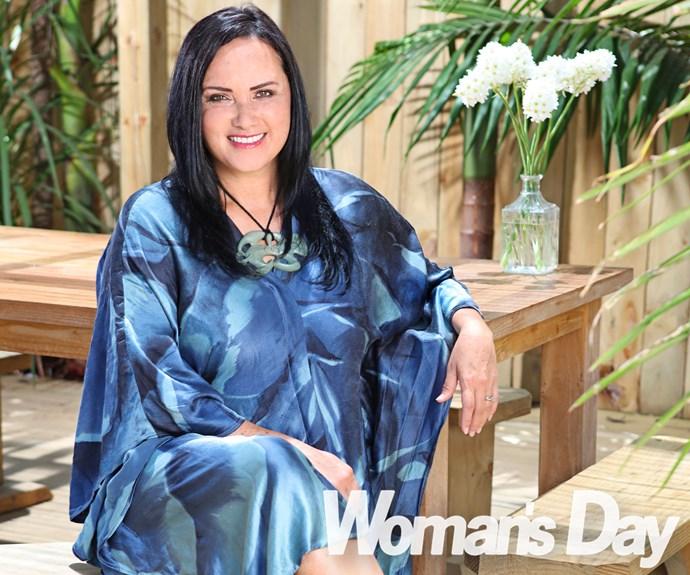 Destitute to Disney: Kiwi mum's fashion fairytale