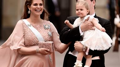 Adorable royal babies from around the world
