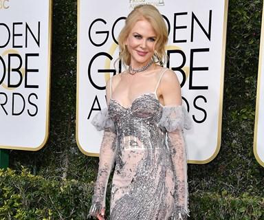 One step closer to an Oscar? Nicole Kidman recieves a BAFTA nomination for Lion