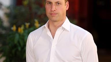Prince William starts 2017 by honouring mum Princess Diana