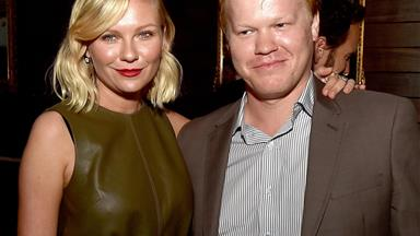 Kirsten Dunst is reportedly engaged to Jesse Plemons!