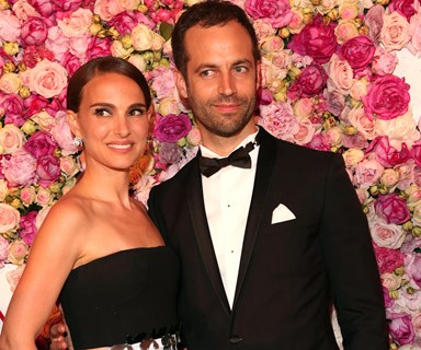 Natalie Portman reveals the male co-star who was paid three times more than her