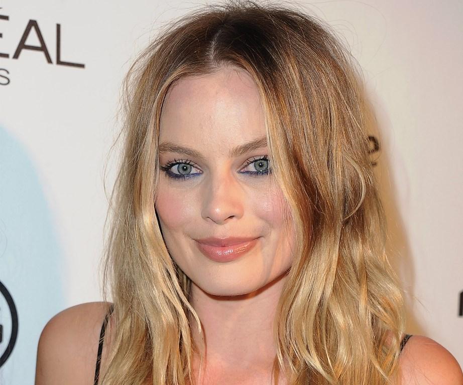 Tarantino allegedly has Margot in mind.