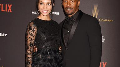 Jamie Foxx's advice to his daughters will make your heart melt