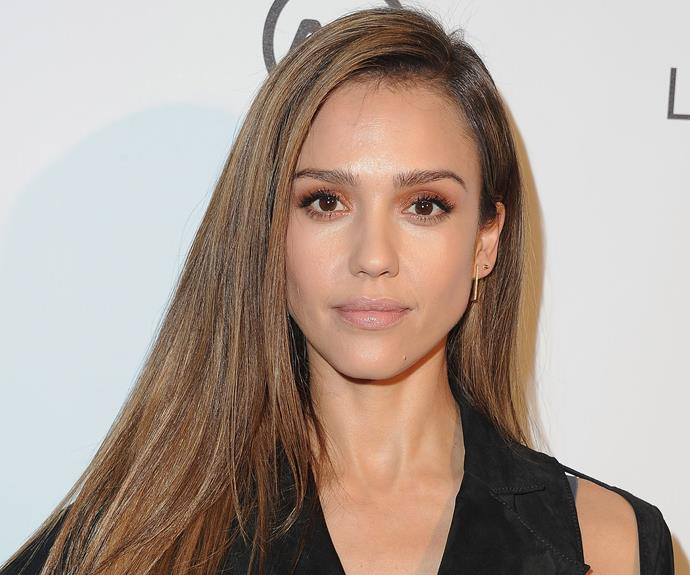Jessica Alba calls herself 'Cash Money', not to be a show-off but rather in reference to husband Cash Warren.