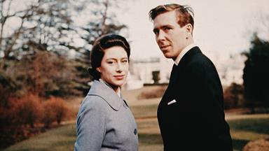 Princess Margaret's former husband Lord Snowdon dies aged 86