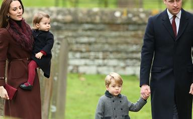 Duty calls! Prince William to become a fulltime royal in 2017