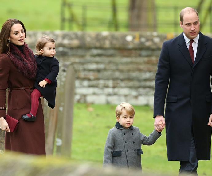 Will their increased royal duties now Prince Philip has stepped down mean a change in their family plans?