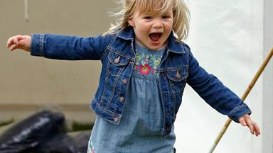 Why birthday girl Mia Tindall is the Princess of our hearts