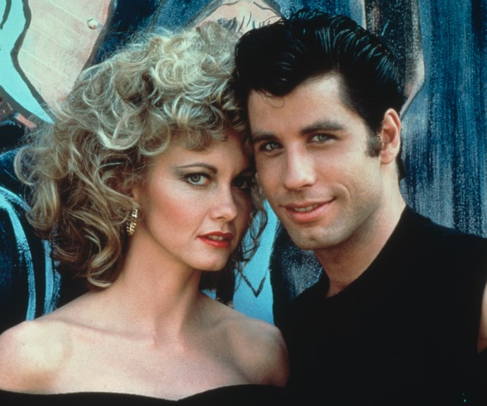 When somebody says 'Olivia Newton-John' this is likely the image your mind will conjure up. It's iconic!