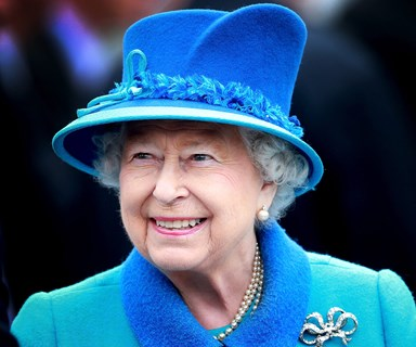 Queen Elizabeth may adopt her late gamekeeper's dogs