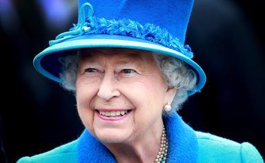 Queen Elizabeth may adopt her late gamekeeper's dogs