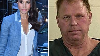 "Meghan Markle's brother speaks out: ""I want my sister and Harry to know I'm sorry"""