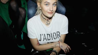 Paris Jackson claims her father Michael was murdered