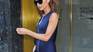 Victoria Beckham slammed by fans after supposed dig at Spice Girls bandmates