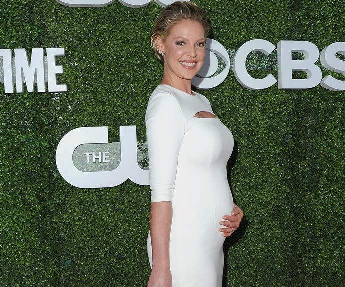 """**Katherine Heigl** - Not only was she on *Grey's Anatomy* during the height of its popularity, Katherine was also starring in romantic comedies and winning Emmys. However, in 2008, two interviews torpedoed her career. In one, she revealed she didn't think she deserved an Emmy because she didn't like her Grey's character's storyline. And in another, she admitted that she found her film *Knocked Up* """"kind of sexist."""" Both comments got her painted as """"difficult,"""" and pretty much ruined her reputation. """"The thing that was my best friend for a long time [my career] suddenly turned on me. And I didn't expect it,"""" she told *Marie Claire UK* in 2014. However, these days her career is doing a little better, and at least she's not starring in NyQuil commercials anymore."""