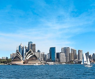 5 ways to have a healthy Sydney trip