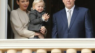 New pics: The Monaco royal twins steal the show... again!