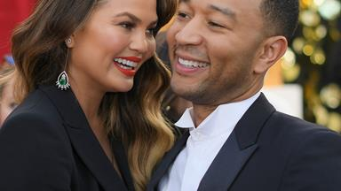 The internet thinks John Legend looks like Arthur and Chrissy Teigen's response is brilliant