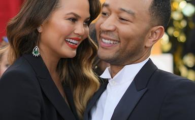 The internet thinks John Legend looks like Arthur and Chrissy Teigen's response is brilliant