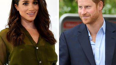 Prince Harry and Meghan Markle photographed holding hands on date night