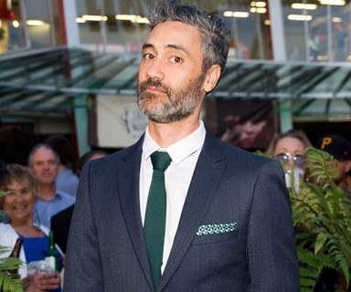 Taika Waititi to direct animated movie about Michael Jackson's chimp
