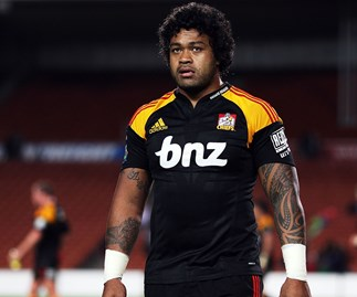 Former All Blacks forward Sione Lauaki has died