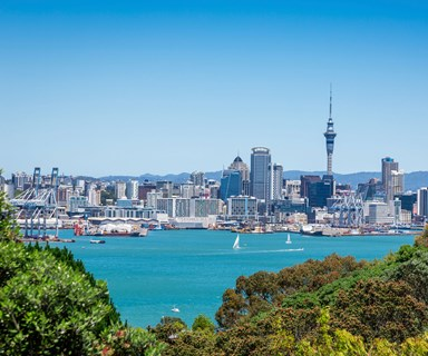 5 reasons to revisit Auckland