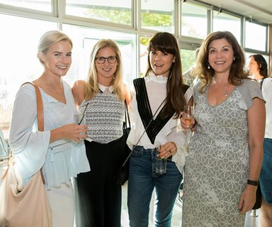 Woman's Day On The Go: Big Little Lies premiere screening