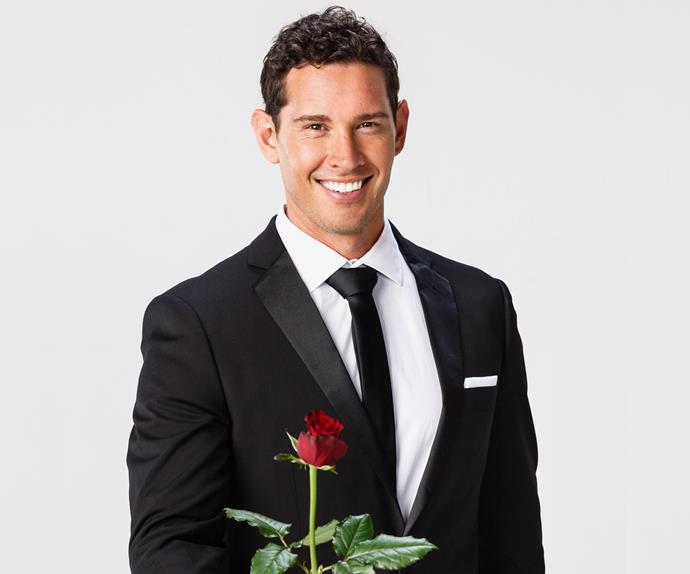 The Bachelor New Zealand 2017 Zac Franich