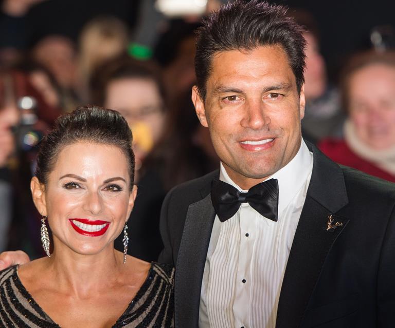 Manu Bennett and long-time partner Karin Horen split   Now To Love