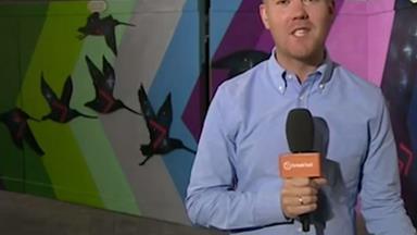 Matt McLean accidentally drops C-bomb on air, blames Adele