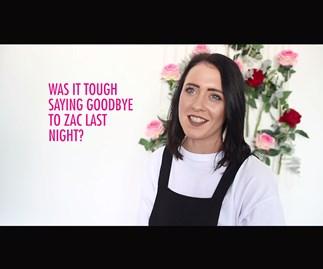 Taylar, The Bachelor NZ