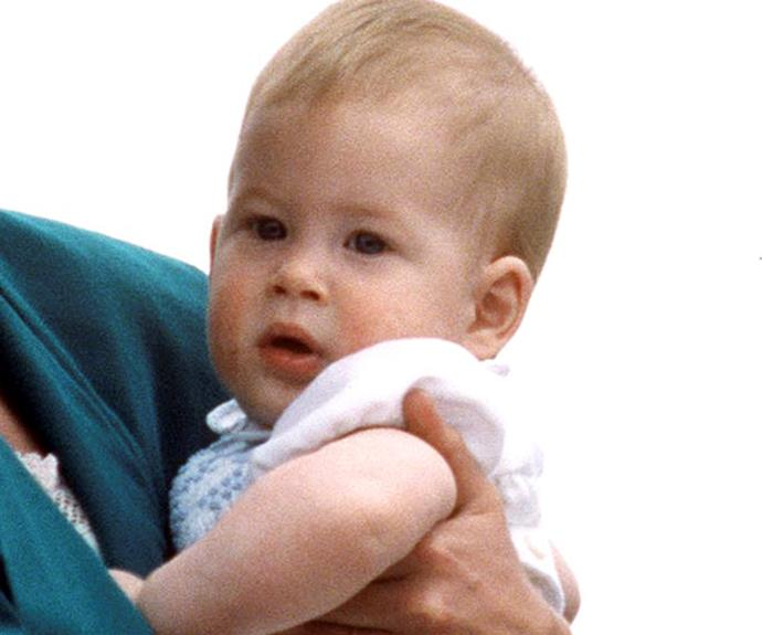 """Although he is currently sitting at fourth in line, he is about to be bumped down to fifth with the arrival of his new nephew or niece. Prince Henry """"Harry"""" of Wales is the youngest son of Prince Charles and Diana, Princess of Wales."""