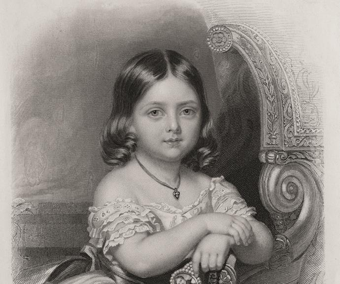 One of the most famous monarchs of all time, Queen Victoria went on to marry Prince Albert of Saxe-Coburg and Gotha, and have nine children, who all married into royalty.