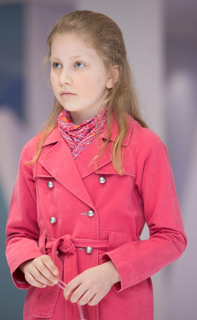 **Belgium:** Princess Elisabeth, 13,  is the heir apparent to the Belgian throne after her father, King Philippe of Belgium. Elisabeth is the eldest of four siblings, and holds the title 'Duchess of Brabant'.