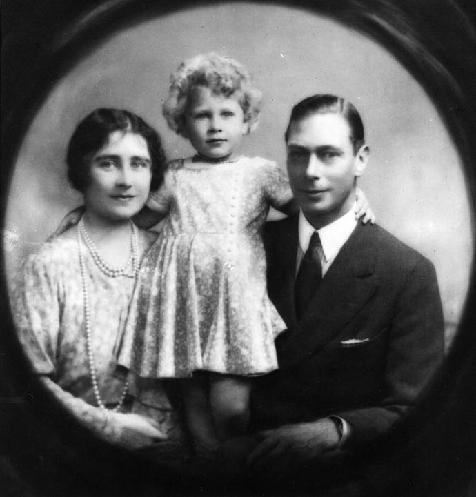 Elizabeth was born the first child of her parents, Queen Elizabeth and King George VI.