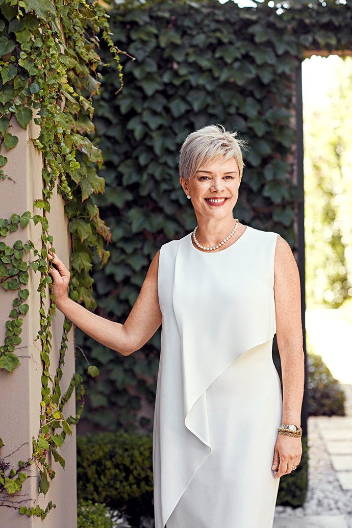 """""""My mother was a force in my life,"""" says Professor Kathryn North, director of the MCRI, """"A fierce advocate of equal opportunity, she drilled into me from an early age that I could achieve anything I put my mind to."""""""