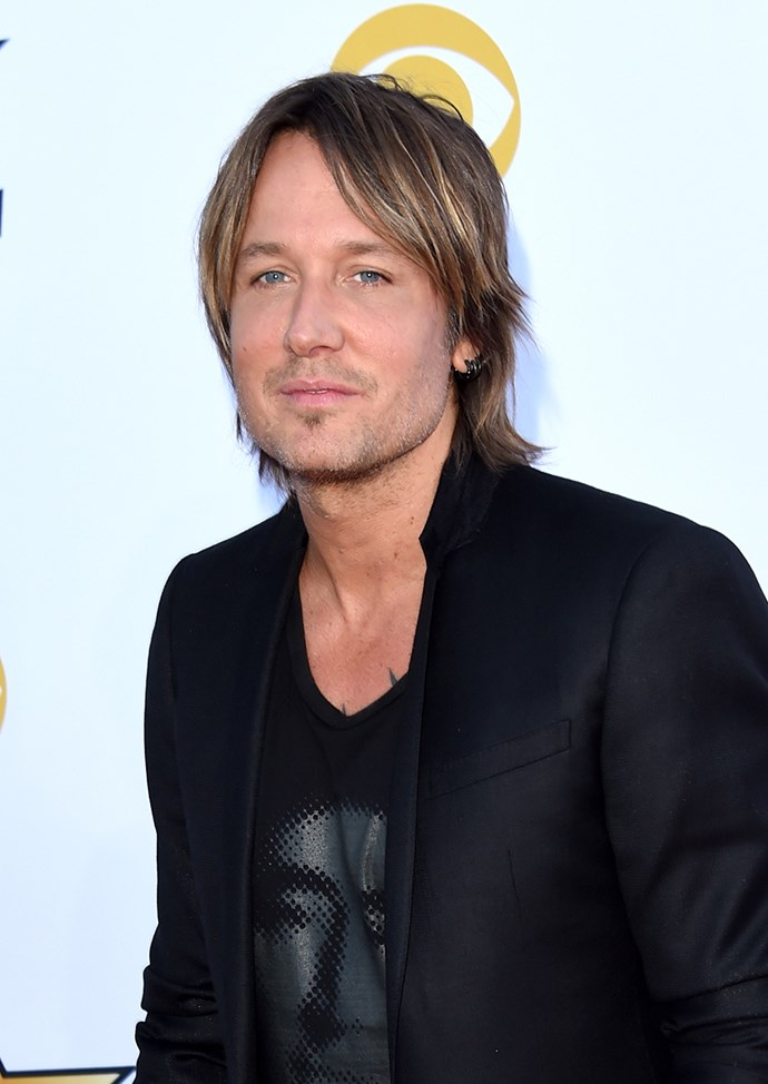 """**Keith Urban** Urban was heavily addicted to cocaine and alcohol in the late 90s, his wife Nicole Kidman inspired his change, after she staged an intervention.   """"I had to make a decision which road I was going to take, once and for all. I'd been at that crossroads before and always taken the wrong road. It was really a profound moment in so many ways. The way in which Nic handled that moment was just perfect. Everything was just designed, I believe, for that moment to fuse us together."""""""