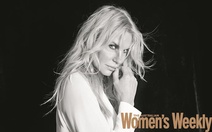 Daryl Hannah has learnt to deal with autism while pursuing her acting career.