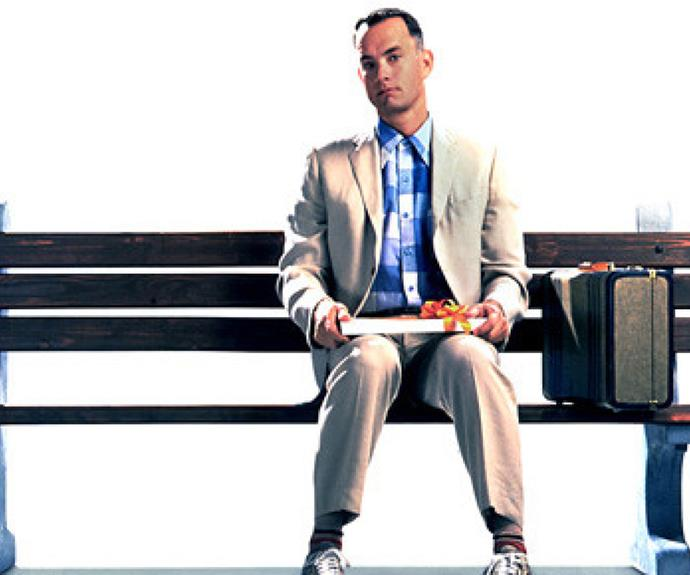 It has been 22 years since the world fell in love with Forest Gump.
