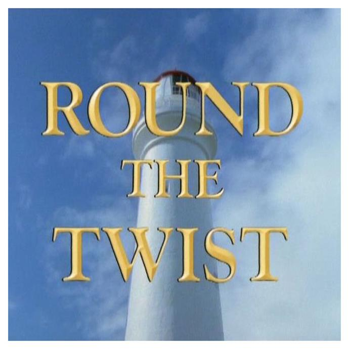 The first episode of Round the Twist aired 27 years ago.