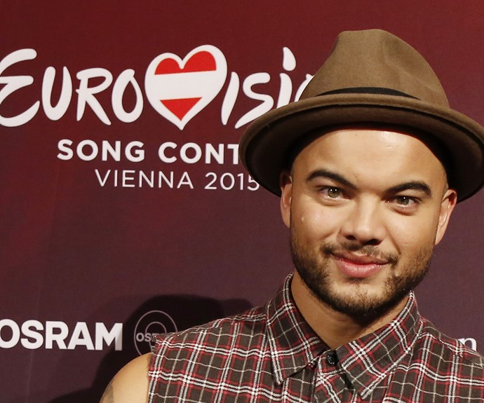 Guy Sebastian is set to take the stage as the first Aussie to perform for Australia at Eurovision.