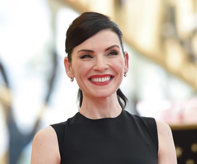 Julianna Margulies is set to release *The Three Magic Balloons* in May 2016.