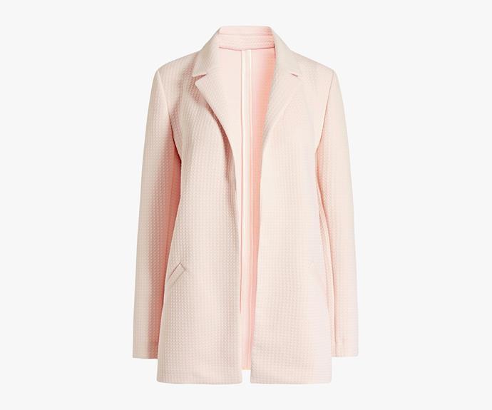 [Next Pale Pink Duster Coat](http://au.nextdirect.com/en/g4d2014s4#902470), $59.