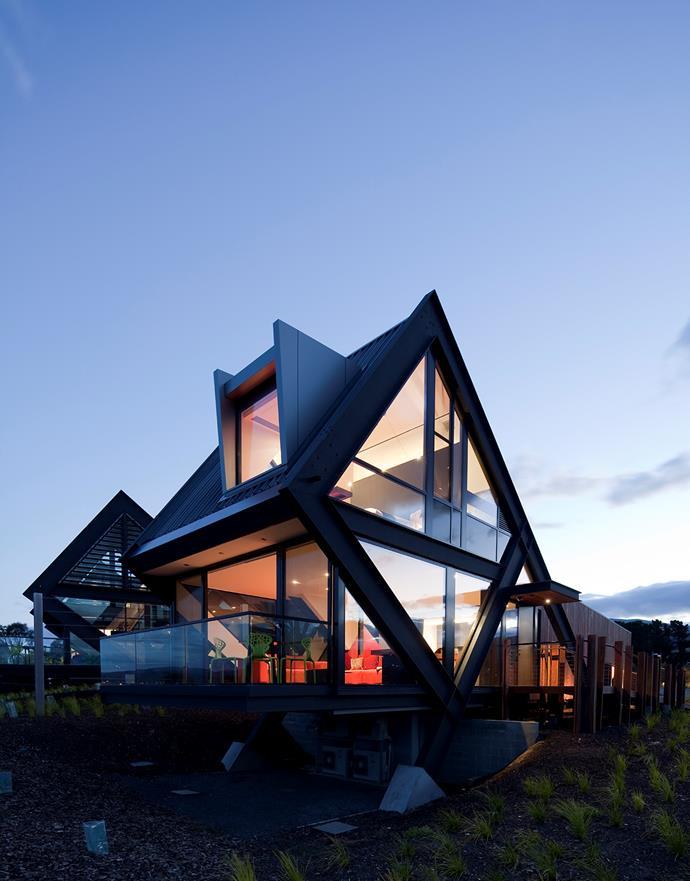 **Best Minibar:** Mona Pavilions, Hobart, TAS