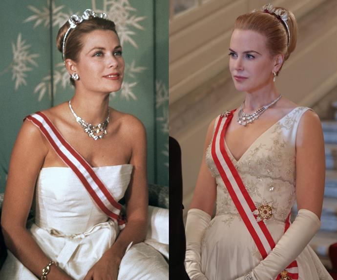 Another Aussie great, Nicole Kidman, didn't fare well either with her portrayal of Monegasque Princess Grace. Her film, Grace of Monaco, was so poorly received it skipped the box office and went straight to Lifetime.