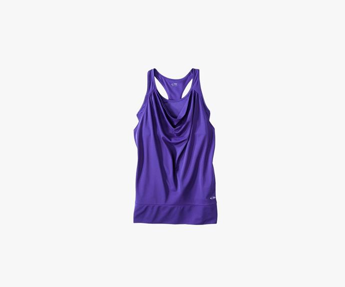[Target C9 Champion Women's Cowl Neck Layered Tank](http://www.target.com/p/c9-champion-women-s-cowl-neck-layered-tank/-/A-14701095#prodSlot=_8_3)