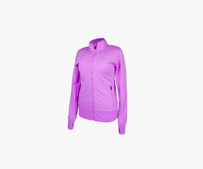 [Running Bare Apres Workout Jacket $99.99](http://www.runningbare.com.au/running-bare/collections/winter-sunsetplus-size/apres-workout-jacket/p13223/c491/colour/frisky)