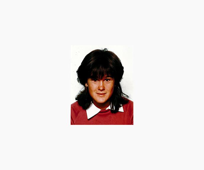 **Debbie Marie Ashby** Missing since: Friday, 09 October 1987, Last seen: Campbelltown NSW, Jurisdiction: New South Wales, Year of birth: 1971, Height: 160 cm, Build: Slim, Eyes: Brown, Hair: Brown, Complexion: Fair, Gender: Female  Debbie was last seen at Campbelltown on 9 October 1987. She was 16 years old at the time. Debbie left her home at 1.00pm and stated that she was going to a friend's house. Debbie had taken no clothing and has not been since.